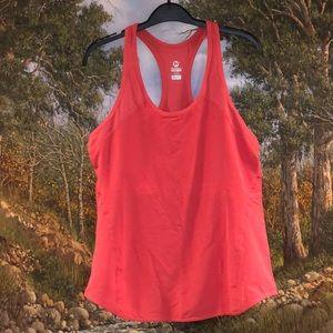 Merrell Sportswear Waimea Racerback Carnation Tank